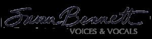 Susan Bennett | Voices & Vocals